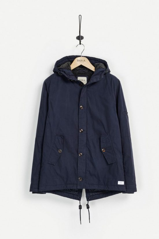 "Parka marine ""Parka London"""