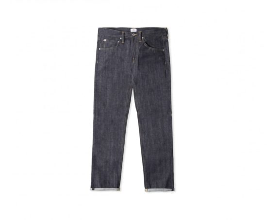 Jean Edwin ED-55 Regular Listed Selvage