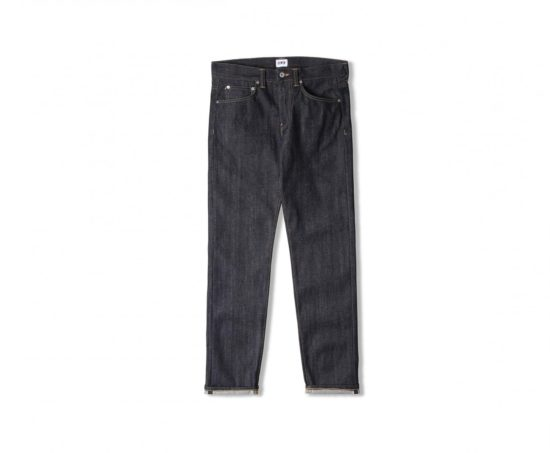 Jean Edwin ED-80 Slim Red Listed Selvage