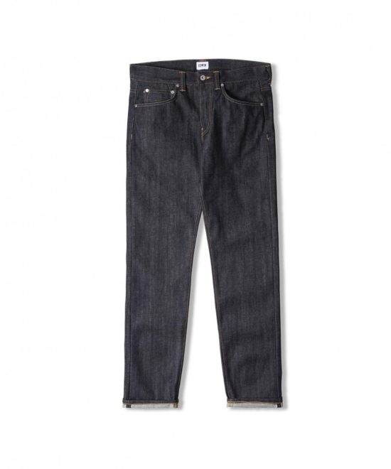 Jean ED-80 Slim Red Listed Selvage
