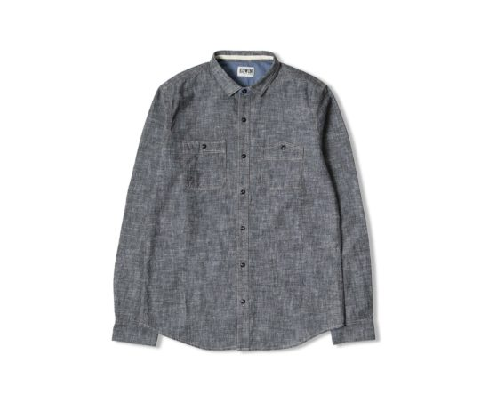 Shirt Chambray Edwin