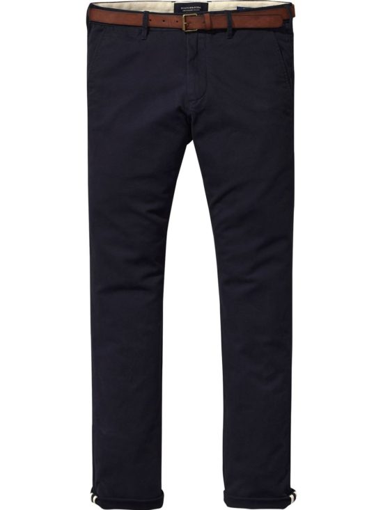 Chino Marine Slim Fit Scotch & Soda