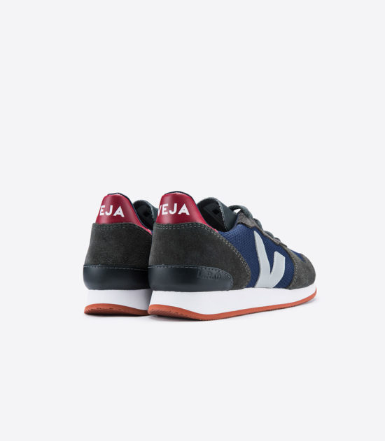 Sneakers Veja Holiday B-mesh Nautico Oxford Grey