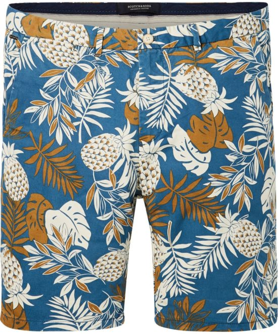 Short motif tropical