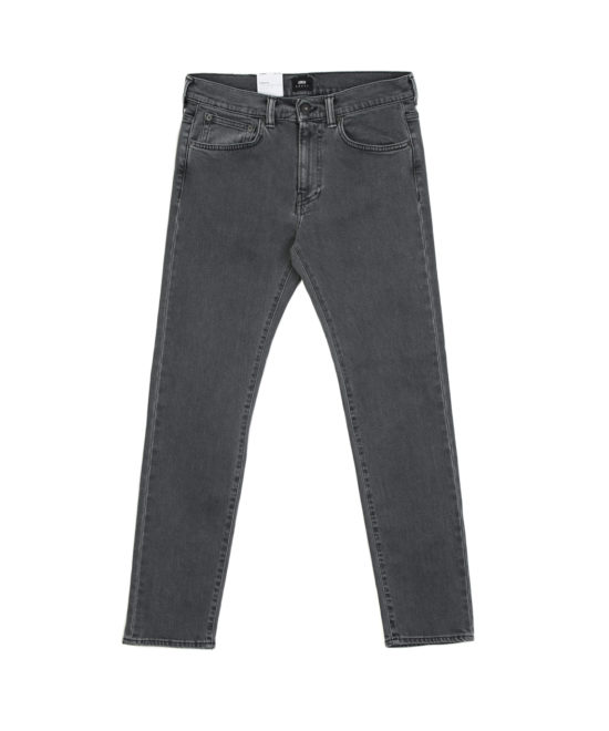 Jean ED-80 cs power black denim bristol wash