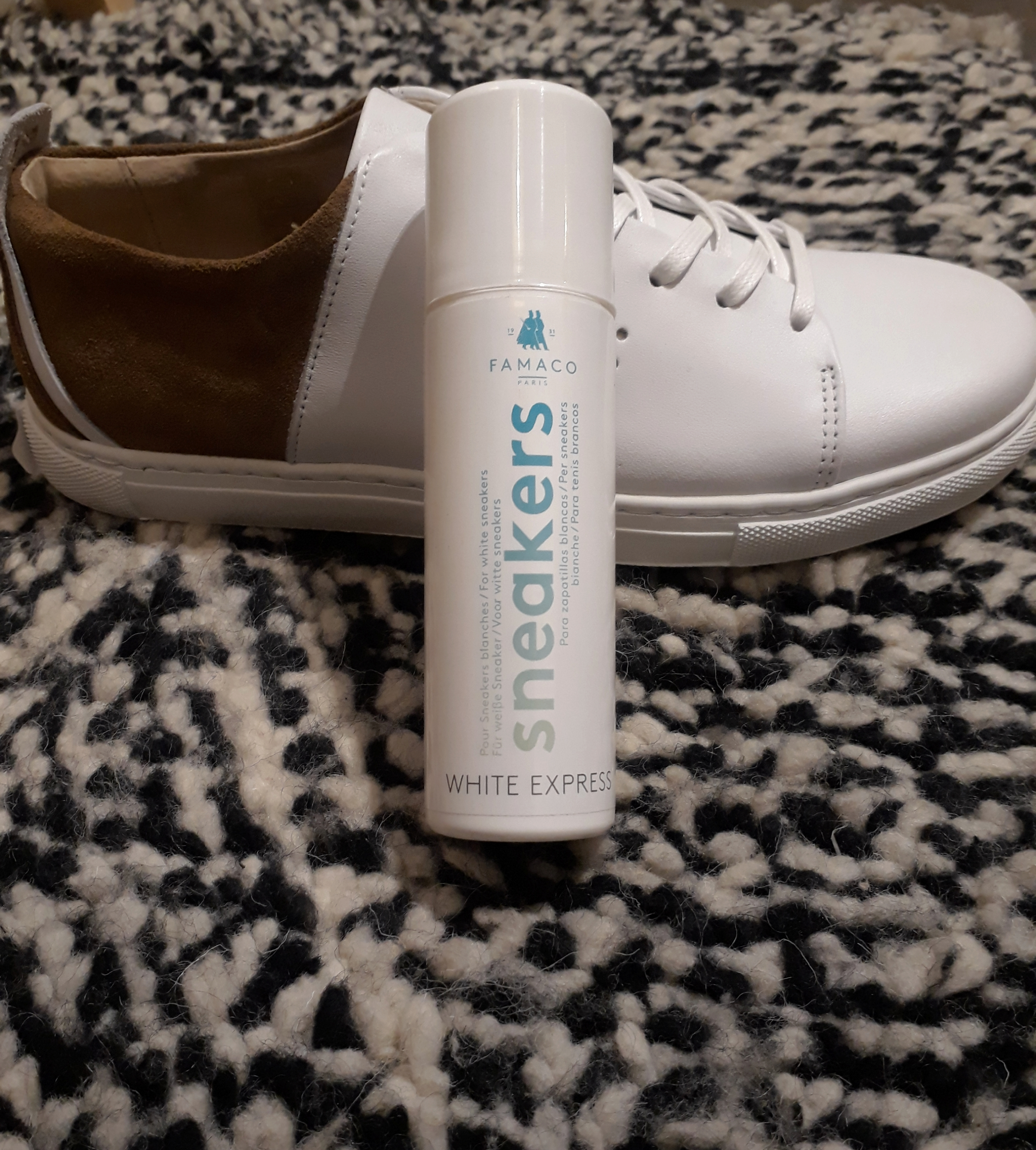 Protection sneakers