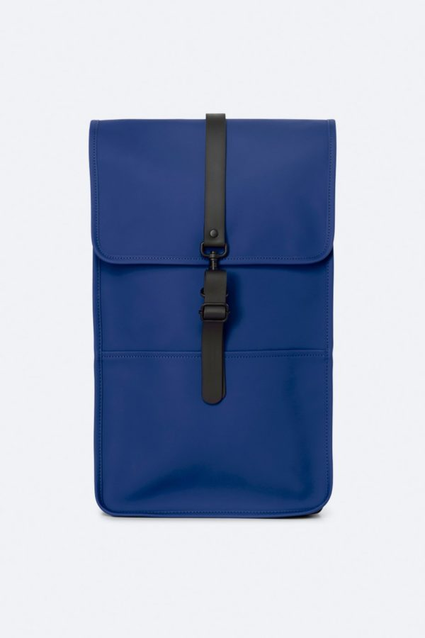 Sac à Dos Backpack bleu klein Rains