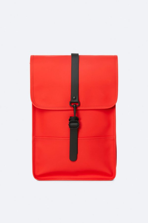 Sac à dos Backpack Mini Red Rains FW19
